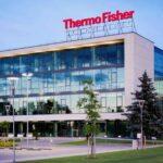 Thermo Fisher Scientific прогноз на 2022 и 2023 год