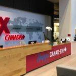 TJX Companies прогноз на 2022 и 2023 год