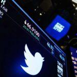 Twitter Inc прогноз на 2022 и 2023 год