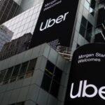 Uber Tech прогноз на 2022 и 2023 год