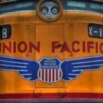 Union Pacific прогноз на 2022 и 2023 год