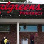 Walgreens Boots прогноз на 2022 и 2023 год
